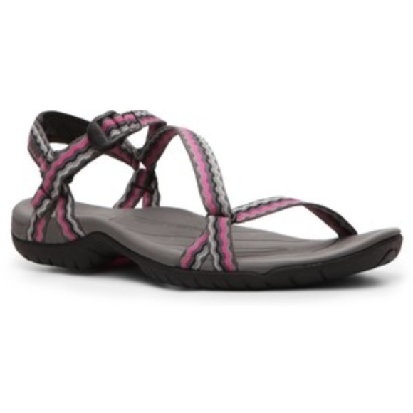 1e371910980e88 Teva Zirra Water Sandals. M 5a652e835512fdf4a7a829a8